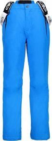 CMP chlapecké lyžařské kalhoty Salopette