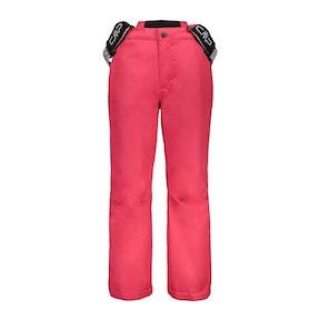 CMP dívčí lyžařské kalhoty Salopette