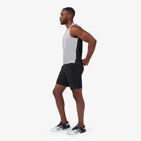 ON Hybrid shorts