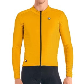 Giordana FR-C PRO Thermal Long Sleeve Jersey