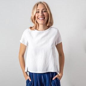 Krimson Klover  Ruby Shirt