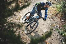 Trailová kola