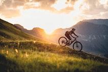 Dámske horské bicykle