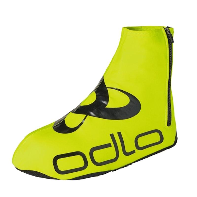 Návleky na cyklistickou obuv Odlo Shoecover Zeroweight