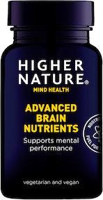 Advance Brain Nutrients 180 veg caps