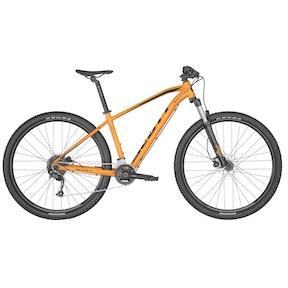SCOTT Aspect 750 orange