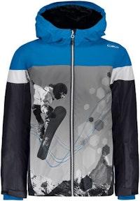 CMP Detská lyžiarska bunda Fix