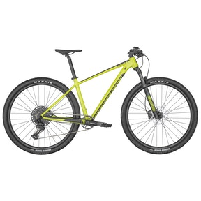 SCOTT Scale 970 yellow
