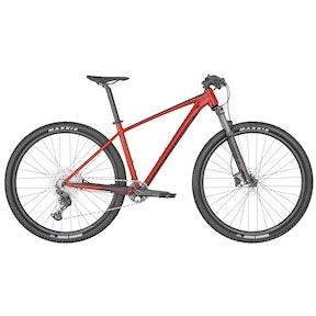 SCOTT Scale 980 red