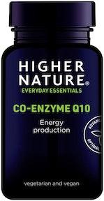 Coenzyme Q10 90 veg tabs