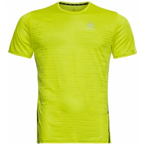Odlo T-shirt s/s crew neck ZEROWEIGHT ENGINEE