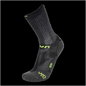 UYN man cycling aero socks