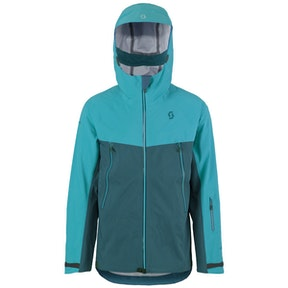 Jacket Explorair PRO GTX 3L