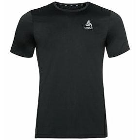 Odlo T-shirt s/s crew nwck Element Light Print