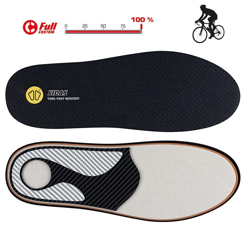 Vložky do topánok Custom vložky Bike Pro