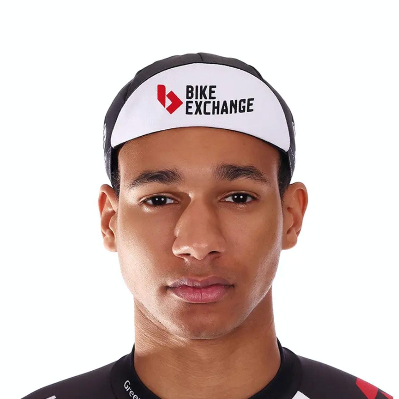 Giordana Cotton Cycling Cap pro Team