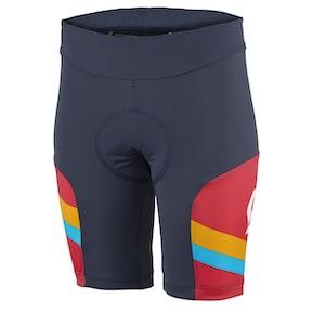 SCOTT  Shorts W's Endurance + bl nig/te pi