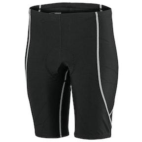 SCOTT  Shorts W's Endurance + Basic black/white