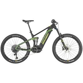 Bergamont E-Trailster Elite 27