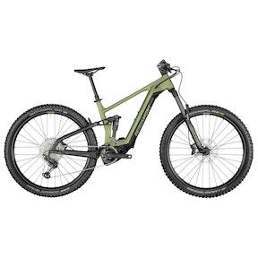 Bergamont E-Trailster Pro