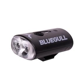 Svetlo predné BLUE GULL nabíjacie (USB)