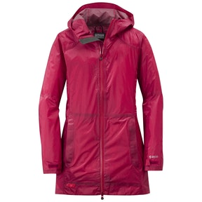 OR Women's Helium Traveler Jacket