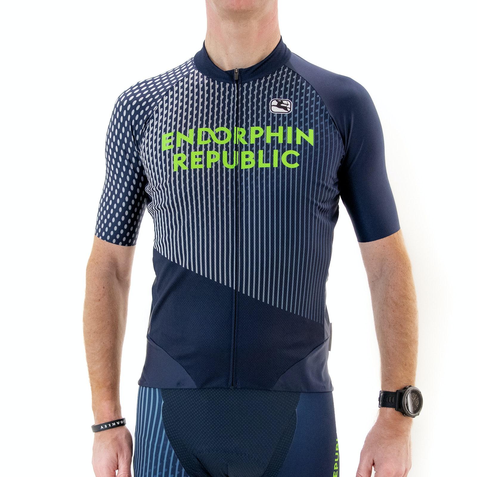 Endorphin Republic Giordana Scatto Pro S/S Jersey