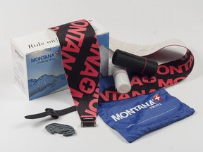 Montana Montamix 140mm