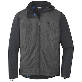 OR Men's Vigor Hybrid Hooded Jacket