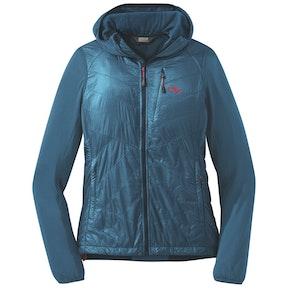 OR Women's Vigor Hybrid Hooded Jacket