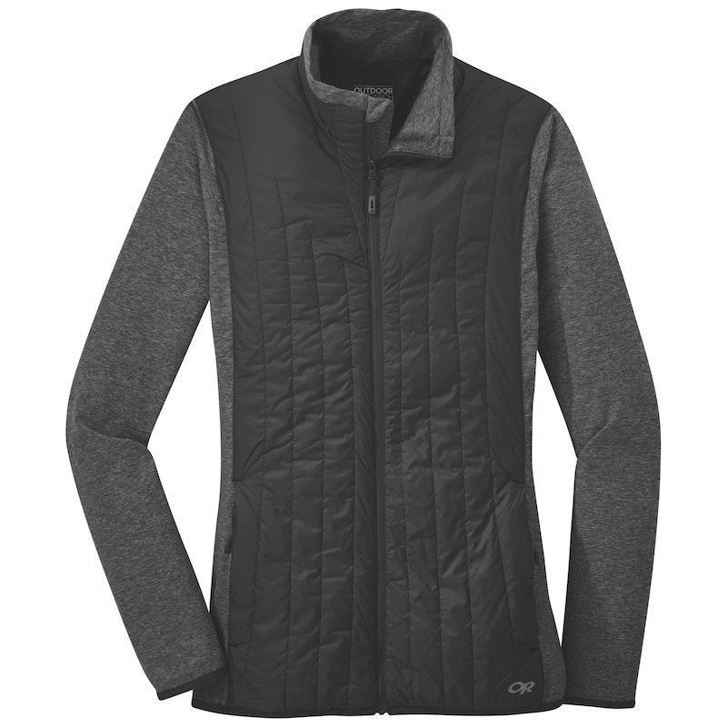 Dámska bunda OR Women's Melody Hybrid Jacket