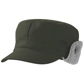 OR Wilson Yukon Cap saddle