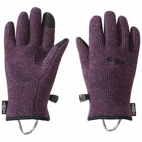 Outdoor Research Gloves Junior Flurry Sensor