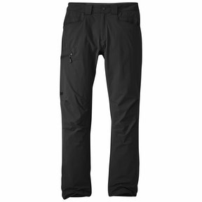 Outdoor Research Men's Voodoo Pants-Regular black