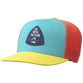 OR Performance Trucker - go with the flow