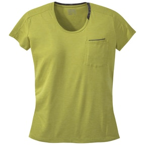Outdoor Research Women's Chain Reaction Tee