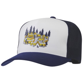 OR Tree Fort cap