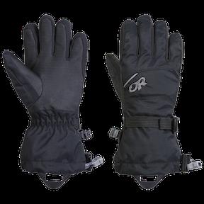 OR Kids' Adrenaline Gloves