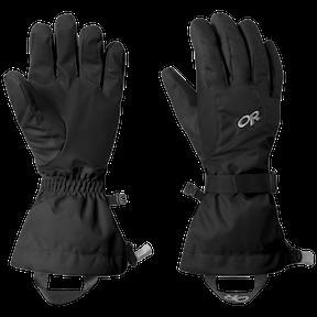 OR Women's Adrenaline Gloves
