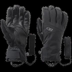 OR Illuminator Sensor Gloves