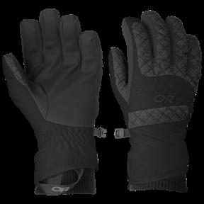 OR Women's Riot Gloves