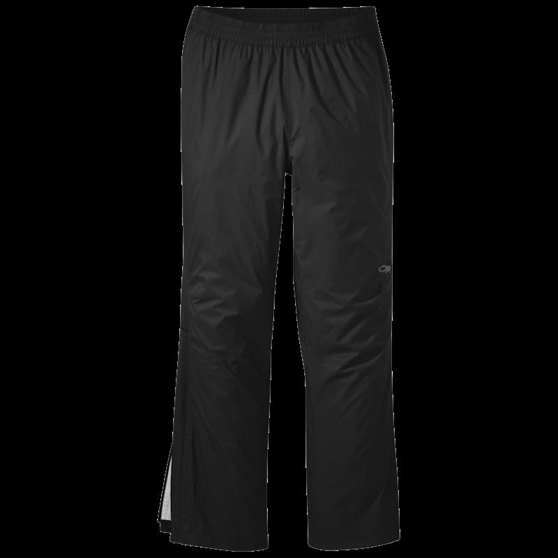 Pánské kalhoty Outdoor Research Men's Apollo Rain Pants