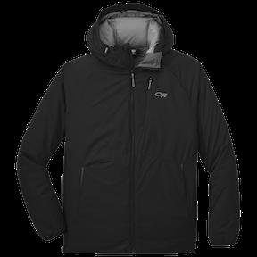OR Men's Refuge Hooded Jacket