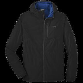 OR Men's Refuge Air Hooded Jacket