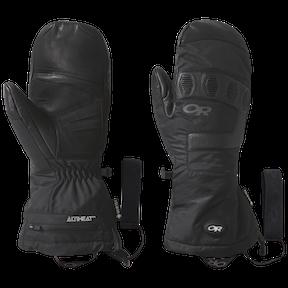 Palcové rukavice OR Lucent Heated Sensor