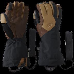 Pánské rukavice OR Super Couloir Sensor