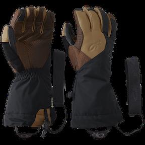 Dámské rukavice OR Super Couloir Sensor