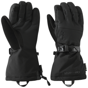 Pánské rukavice OR Carbide Sensor