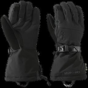 Pánske rukavice OR Carbide Sensor