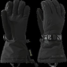 Dámské rukavice OR Carbide Sensor